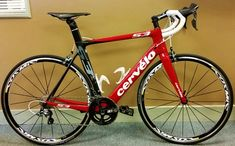 Cervelo S3 56cm Ultegra Road Bike #Cervlo