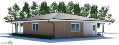 house design small-house-ch221 5