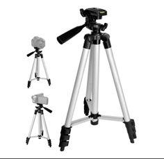 Camera Tripod, Canon Eos Rebel, Cmos Sensor, Canon Lens, Lcd Monitor, Design, Photography