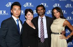 Sendhil Ramamurthy Pictures - ADL Entertainment Industry Awards Dinner - Zimbio
