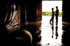 neat session with romantic distance shots - no traditional poses/head shots Hassas Photography Blog