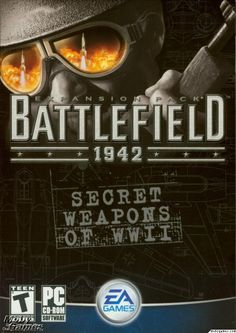 FREEBIE! Battlefield 1942 Entire PC game free at Origin for a ...