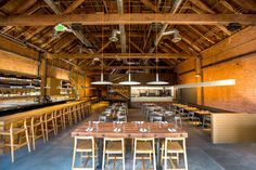 The 25 Hottest Restaurants in LA Right Now, July 2015 - Eater LA