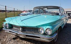 1960 buick lesabre 4 door sedan - Google Search 1960s Cars, Buick Lesabre, Kustom, Cadillac, Classic Cars, Automobile, Vehicles, Google Search, Vintage