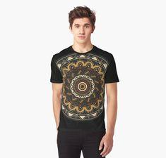 Camisetas gráficas Art print Shop #redbubble