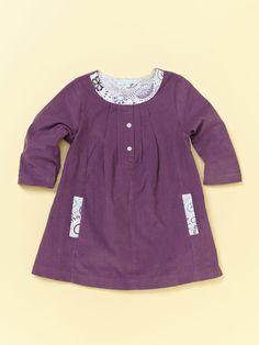 Pocket Shirt Dress by Elephantito on Gilt.com