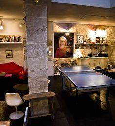 Le Derrière - 69 rue Gravilliers 75003 Paris