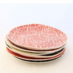Plate Side