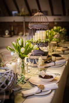 Home - Elsham Hall Weddings and Events Wedding Film, Free Wedding, Wedding Ideas, Purple Table Settings, Hurricane Vase, Vintage Table, Vintage Books, Mouth Watering Food, Banquet Tables