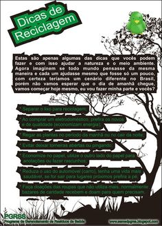 http://engenhafrank.blogspot.com.br: A  FALTA DE SUSTENTABILIDADE COM OS RESÍDUOS E COM...