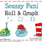 Your students will love this fun dice graphing activity with a Seuss theme! (free!!)
