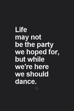 + dance