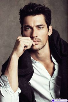 *sighs* David Gandy