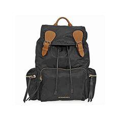 315f2b0b6018 Burberry Women s Large  Rucksack  Backpack Black