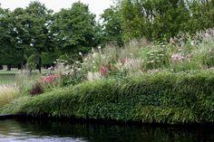 RHS Hampton Court Palace Flower Show 2012