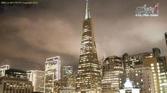 San Francisco Time Lapse Video - North Beach Six Points Real Estate Agent