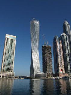 Zdjęcia wieżowców