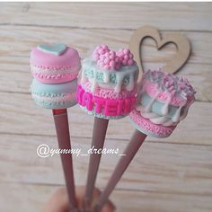 spoon polymer clay