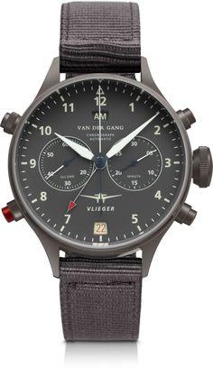 20044Z - Van Der Gang Watches