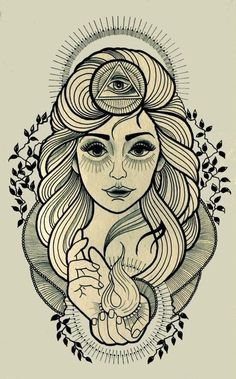 Gemini Third Eye | Knowledge continues to multiply, as I come to understand my Third Eye -Emma Mills