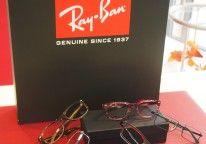Profitez de trouver des #lunette de RAY BAN fabriqué en Italien disponible sur notre boutique en ligne