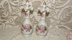 Vintage Thames Japan Hand Painted Porcelain by FabulousFinds1, $24.50