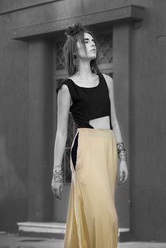 Athina Korda S/S15 Collection http://www.athinakorda.gr/