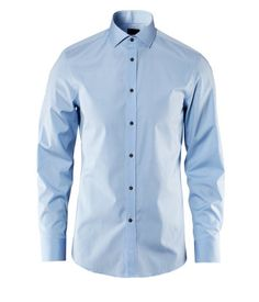 Light blue shirts?