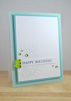 Happy Birthday by Amy Wanford, via Flickr
