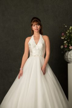 0f932995bb6864 Are you looking for a refined wedding gown  Take a peek at  Edwina
