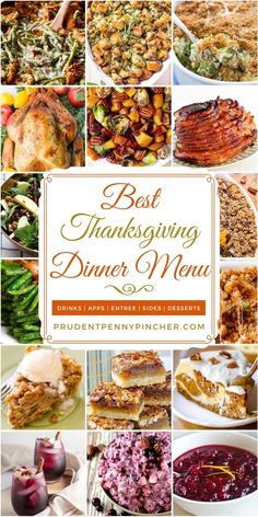 thanksgivingrecipes thanksgiving sidedishes dinner menu best t Best Thanksgiving MenuYou can find Thanksgiving and more on our website Thanksgiving Dinner Recipes, Thanksgiving Traditions, Holiday Dinner, Thanksgiving Crafts, Holiday Recipes, Traditional Thanksgiving Food List, Easy Thanksgiving Side Dishes, Thanksgiving Vegetable Sides, Thanksgiving Menu Planner