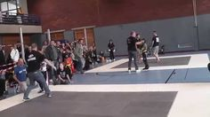 2015-09-26 DM-AFSO Tyler Felde Sieg im Finale LK Jungs -30Kg - Sugambrer...