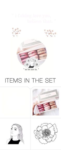 """""""♔trust me the i say, opening up to you was the hardest sh.t i have ever had to do, but at least you know how i feel. ♡"""" by tempte-d ❤ liked on Polyvore featuring art"""