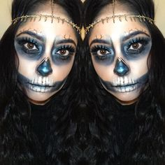 See this Instagram photo by @senful_beauty • #halloween