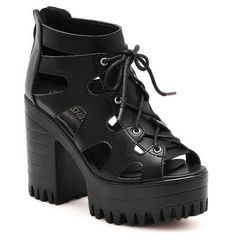 Available sizes: 35, 36, 37, 38, 39  Platform Height: 4CM  Heel Height: 11CM   Delivery time 2-4 weeks