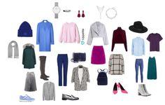 Базовый гардероб для цветотипа лето: идеальное решение или развод на деньги?