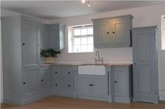 Get cottage kitchen ideas with our cottage kitchens gallery