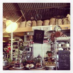 Coffeeshop Mad Hatter Tea, Coffee Shop, Table Settings, Pajamas, House, Home Decor, Coffee Shops, Pjs, Coffeehouse