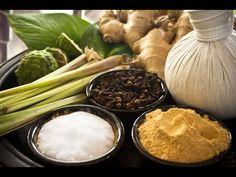 Старинные рецепты здоровья и долголетия.Пища богов - YouTube