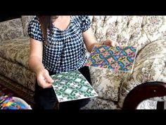 Iu Mienh congx congx nyei jauv (Iu Mien embroidery traditions, in Iu Mien language)