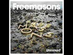 Freemasons - Love don't live here anymore (Album Version)