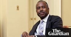 Spending is in addition to $31,000 dining set for Ben Carson's office, even asproposed budget cuts would affect poor and homeless Americans