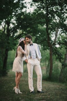10 Dos & Don'ts of Planning an Elopement