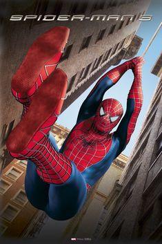 Spider -men 3
