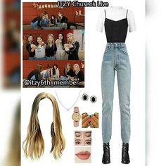 K Pop, Get Skinny, Kpop Fashion Outfits, Classy Outfits, Ideias Fashion, Gowns, Burlesque, Costumes, Polyvore
