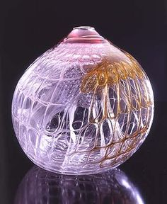 Zimmermann, Jorg Art-Glass Sculpture♥♥
