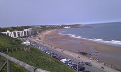 @gfnncl    #PictureThisTPE It may not be the most exotic place but who doesnt love Scarborough!