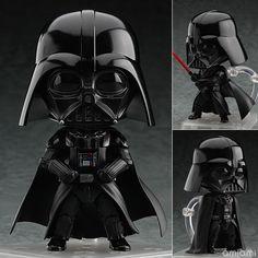 Star Wars Black Series Darth Maul Han Solo Darth Vader First Order Stormtrooper Boba Fett Captain Phasma Toy Figure Model Darth Vader Figure, Darth Maul, Star Wars Darth, Star Wars Characters Names, Anime Figures, Action Figures, Star Wars Episode 4, Anime W, Good Smile