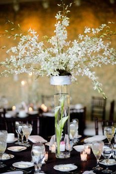 Wedding, Flowers, Centerpiece, Honey bee weddings