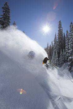 #Durango #Colorado  Ah winter, how we love you!